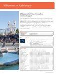 KEIn EZ-ZUSCHLAg - Michelangelo International Travel - Seite 2