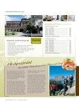 KEIn EZ-ZUSCHLAg - Michelangelo International Travel - Seite 5