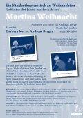 Barbara Jost (Musik) und Andreas Berger(Text) - Jost und Berger - Seite 2