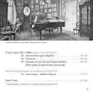 3 Franz Liszt - Tobias Koch Pianist