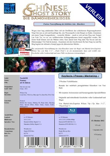 - Keyfacts / Presse / Marketing : - Download-at.de