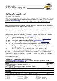 BeefSpecial – September 2010 - Rinderunion Baden-Württemberg ...