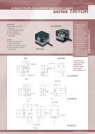 XYZ Nanopositioning Stages Series TRITOR - Page 2