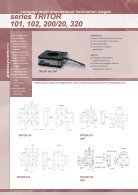 XYZ Nanopositioning Stages Series TRITOR - Page 5