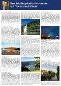 Das klang-Schiff Das klang-Schiff - Godi Betschart Touristik - Seite 2