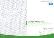 religionsfreiheit - Via Dolorosa