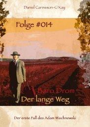 Der lange Weg – Folge #014 (PDF - Daniel Carinsson