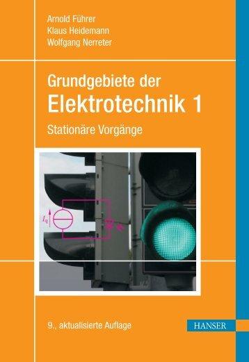 Grundgebiete der Elektrotechnik, Bd. 1 - Die Onleihe