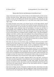 Berlin. Entstehung und Bewährung einer Hauptstadt - Staff.ncl.ac.uk