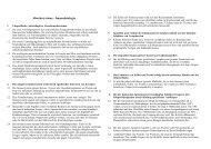 Abwehrsysteme - Immunbiologie - Israng.ch
