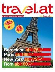 Hotel-Tipp 1 - Städtereisen online buchen auf TRAVEL.AT