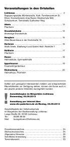 VHS Lichtenau - Seite 2