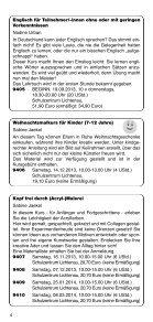 VHS Lichtenau - Seite 6