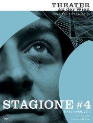 Stagione #4 - Theater an der Wien