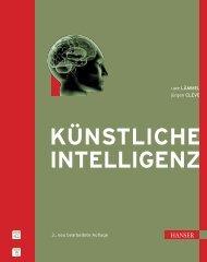 Künstliche Intelligenz - Die Onleihe