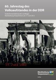Publikationen | 05.07.2013 | pdf - Landtag Mecklenburg Vorpommern