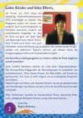 Ferienprogramm Sommer 2013 - Samtgemeinde Asse - Page 2