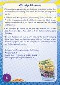 Ferienprogramm Sommer 2013 - Samtgemeinde Asse - Page 4