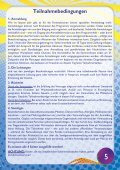 Ferienprogramm Sommer 2013 - Samtgemeinde Asse - Page 5