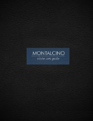 Catálogo navidad Montalcino