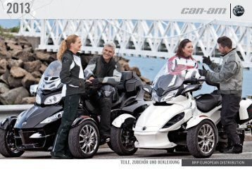 Spyder customer guide 2013_DE.indd - 1aQuad