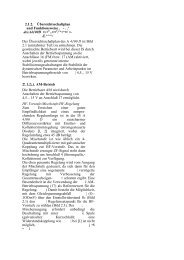 2.1.2. Übersichtsschaltplan und Funktionsweise . - . .' desA4100D ...