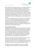 FRAUENGESUNDHEIT BEWEGT - Frauengesundheitszentrum Graz - Page 4