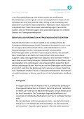 FRAUENGESUNDHEIT BEWEGT - Frauengesundheitszentrum Graz - Page 6
