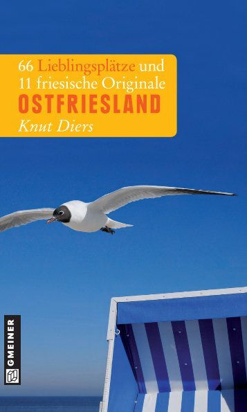 Leseprobe zum Titel: Ostfriesland - Die Onleihe