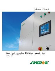 Green and Effecyive - Photovoltaik Forum