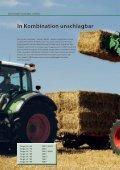 Prospekt Fendt Cargo - Brack Landmaschinen AG - Seite 2