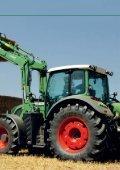 Prospekt Fendt Cargo - Brack Landmaschinen AG - Seite 3