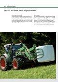 Prospekt Fendt Cargo - Brack Landmaschinen AG - Seite 4