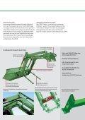 Prospekt Fendt Cargo - Brack Landmaschinen AG - Seite 5