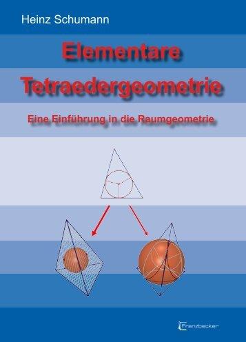 Aktuelle Buch- und CD-Veröffentlichungen - Prof. Dr. Heinz Schumann