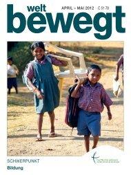 finden Sie die Ausgabe zum Download. - Nordkirche Weltweit
