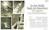 Abschied - Silke Pfersdorf l Journalistin l Hamburg