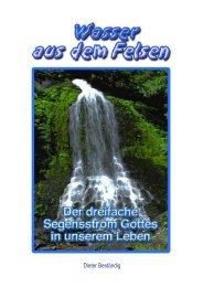 Gott - Jesus Christus Evangeliumdienst