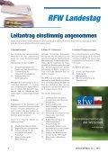 November - Ring Freiheitlicher Wirtschaftstreibender - Seite 4