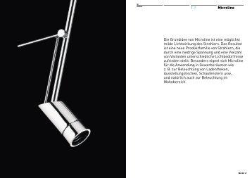 Katalog Microline - Troll-licht.de
