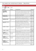 Technische Spezifikationen Komponenten 2013 - Campagnolo - Page 6
