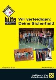 download hier - Raiffeisen