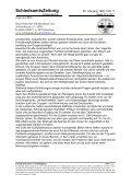 SchiedsamtsZeitung Schiedsmänner besichtigen Jugendstrafanstalt - Seite 2