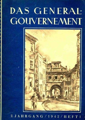 Das Generalgouverments - Biblioteka Multimedialna Teatrnn.pl