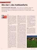 Fruchtbarkeit in der Milchviehhaltung (PDF, 4.7 MB) - Swissmilk - Seite 6