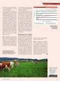 Fruchtbarkeit in der Milchviehhaltung (PDF, 4.7 MB) - Swissmilk - Seite 7