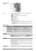 3055 Ruimtetemperatuurregelaar met LCD RDF50.1 - Siemens - Page 6