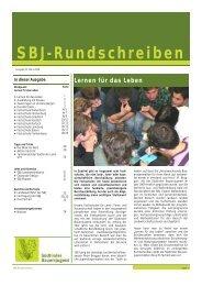 RS 01 2009 - Südtiroler Bauernjugend