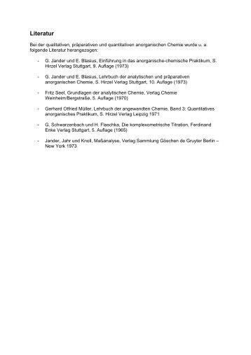 Analyse-quantitativ - Willi und Co informieren