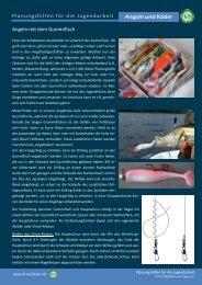 1.06 Gummifisch - Landesfischereiverband Westfalen und Lippe eV